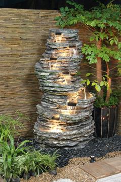 Emejing Fontaine Pour Jardin Japonais Pictures - Design Trends ...