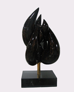 Sculpture figuratif FLAMECOR